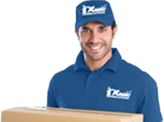best moving company Bay Area