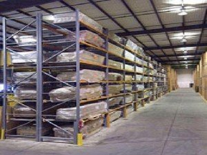 bay area storage space