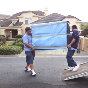 Movers San Francisco Loading