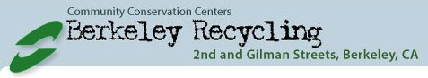 Berkeley Recycling Center