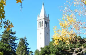 Sather Tower, University of California, Berkeley
