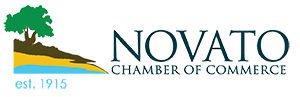 Novato Commerce website
