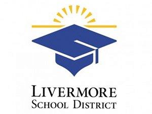 Livermore school district logo