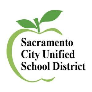 Sacramento School District website
