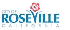 Roseville California website