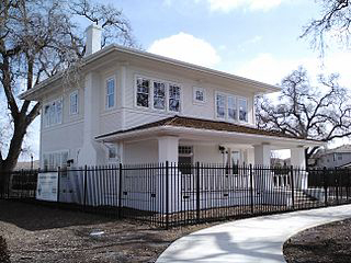 The Historic Ehrhardt House