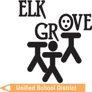 Elk Grove school district website
