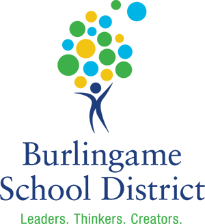 Burlingame school district website