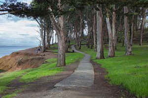 Great park to visit when moving to Burlingame, CA