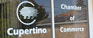 Cupertino, CA Chamber website
