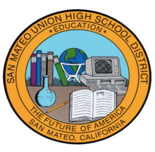 San Mateo school district