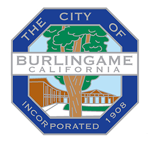 city of Burlingame website