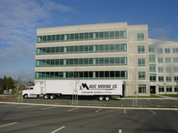 danville moving company