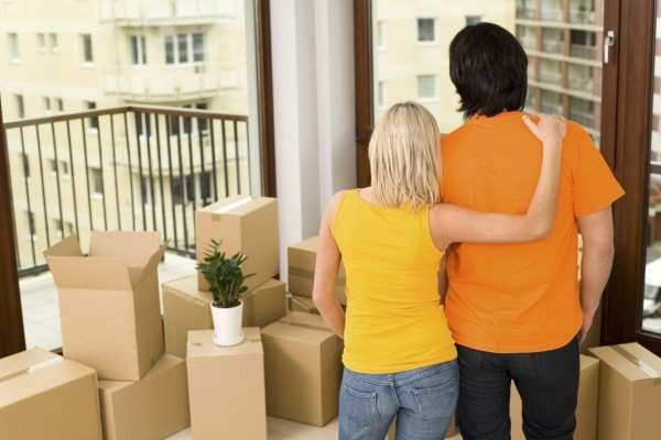 bay area residential moving company
