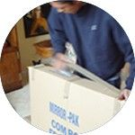 bay area residential movers