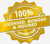 Licensed Bonded and Insured Moving and Storage Companies