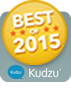 Kudzu Award Best Movers of 2015