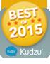 Kudzu Award Best Movers of 2015