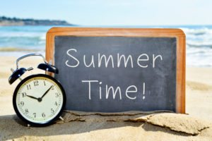 summer time relocation tips