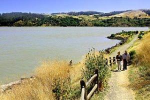 Solano County Recreation Area
