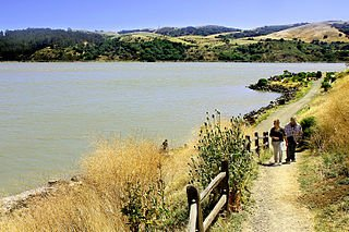 Solano County Recreation Area
