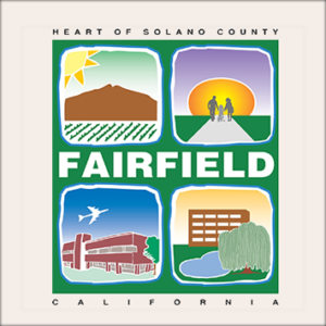 Fairfield California website