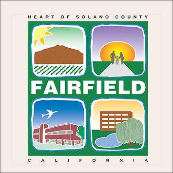 Fairfield California website