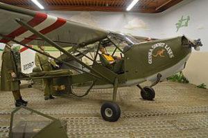 Air & Space Museum near Fairfield, CA