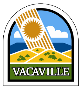 Vacaville, CA website