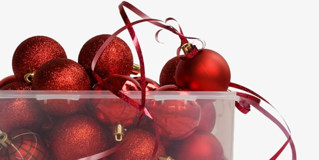 holiday decorations storage tips hacks