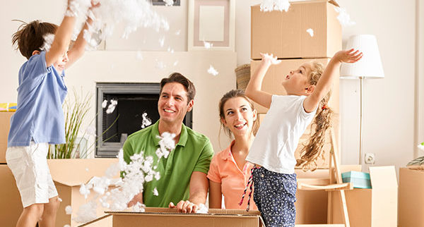 long distance moving company, long distance movers