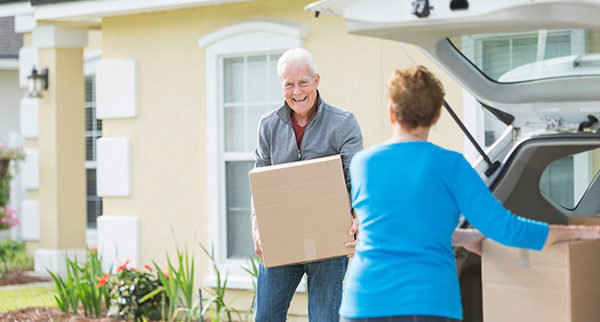 bay area, relocation, household packing, storage, seniors moving tips