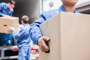 full service moving company Bay Area