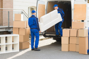 best Bay Area moving companies