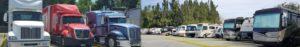 bay area rv storage, bay area truck storage, storage for tractor trailer