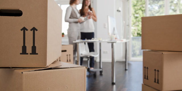Walnut Creek moving company, Bay Area movers
