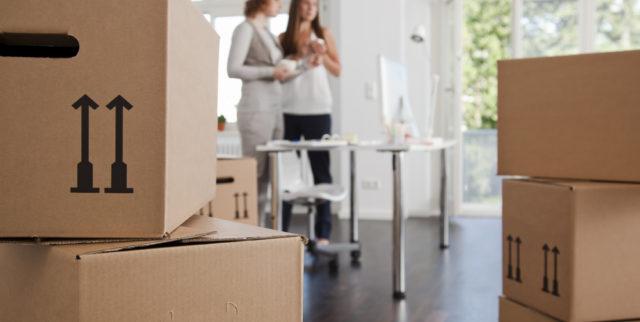 Walnut Creek moving company, Bay Area movers