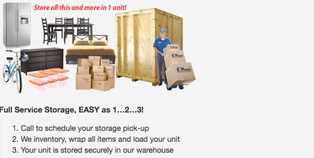 Bay Area moving and storage, Bay Area moving companies